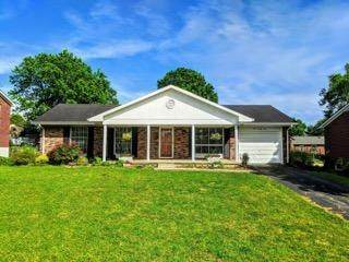124 Cherokee Drive, Winchester, KY 40391 (MLS #20012131) :: Shelley Paterson Homes | Keller Williams Bluegrass