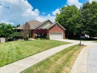 103 Spyglass Drive, Georgetown, KY 40324 (MLS #20012278) :: Shelley Paterson Homes   Keller Williams Bluegrass