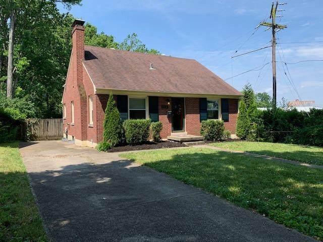 660 Mitchell Avenue, Lexington, KY 40504 (MLS #20012431) :: Nick Ratliff Realty Team