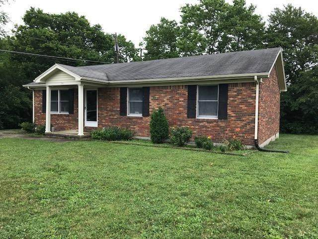 741 Barefoot Drive, Wilmore, KY 40390 (MLS #20012996) :: The Lane Team