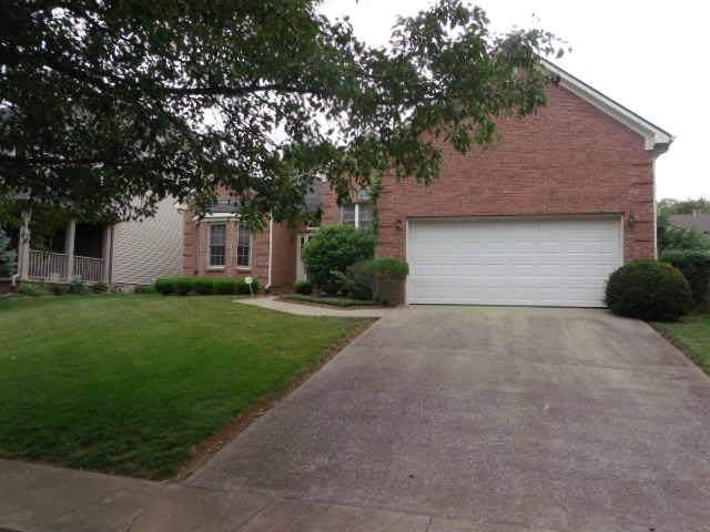 917 Andover Green, Lexington, KY 40509 (MLS #20013092) :: Nick Ratliff Realty Team