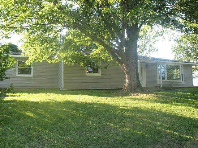 166 Hilltop Drive, Winchester, KY 40391 (MLS #20013568) :: Nick Ratliff Realty Team