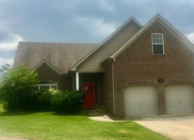 108 Denton Court, Nicholasville, KY 40356 (MLS #20013662) :: Shelley Paterson Homes | Keller Williams Bluegrass