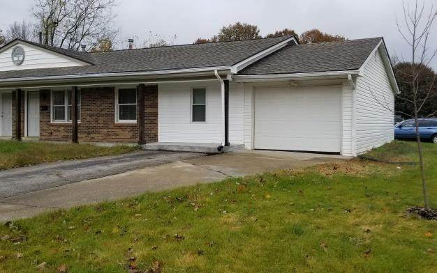 1067 Kelsey Drive B, Lexington, KY 40504 (MLS #20013802) :: The Lane Team