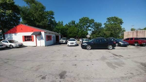 475 New Circle Road, Lexington, KY 40447 (MLS #20013961) :: Nick Ratliff Realty Team