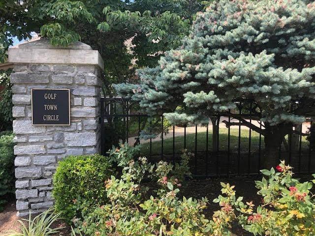 664 Golf Town Circle, Lexington, KY 40509 (MLS #20014183) :: The Lane Team