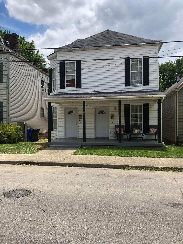 422 Upper Street - Photo 1