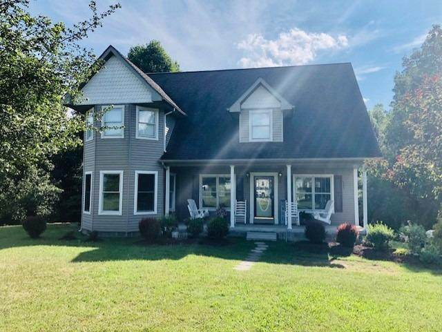 85 Richland Drive, Lily, KY 40740 (MLS #20015116) :: Nick Ratliff Realty Team