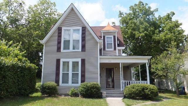 209 Boone Avenue, Winchester, KY 40391 (MLS #20015431) :: Robin Jones Group