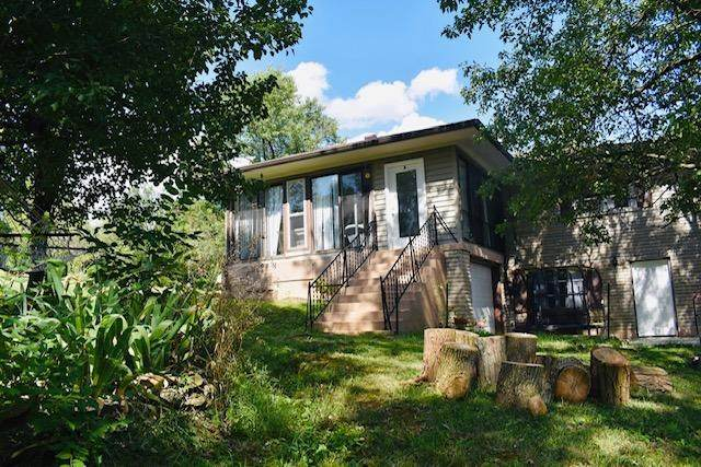1124 Old Town Branch Road, Richmond, KY 40475 (MLS #20015838) :: Nick Ratliff Realty Team