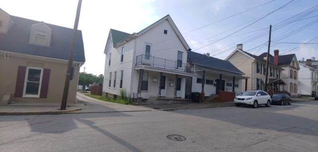 125 S Hamilton Street, Georgetown, KY 40324 (MLS #20016468) :: Nick Ratliff Realty Team
