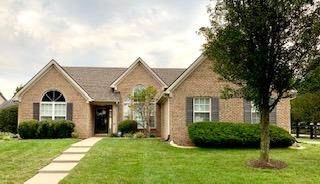 909 Jouett Creek Drive, Lexington, KY 40509 (MLS #20016889) :: Robin Jones Group