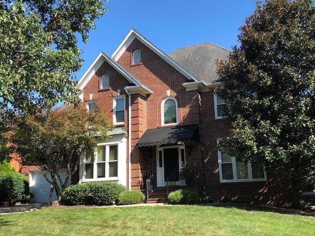 1040 Chetford Drive, Lexington, KY 40509 (MLS #20017386) :: Nick Ratliff Realty Team