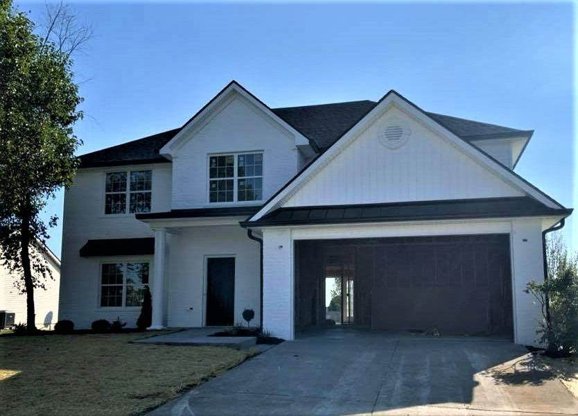 809 Aster Ct. - Photo 1