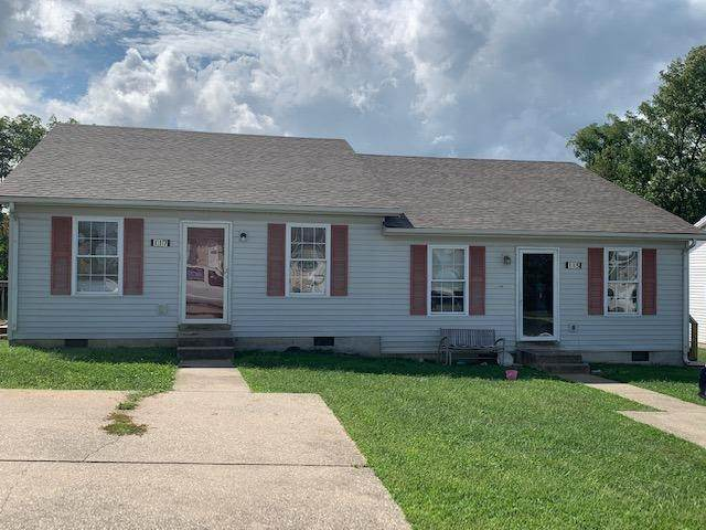 115 Madison Springs, Mt Sterling, KY 40350 (MLS #20018250) :: The Lane Team