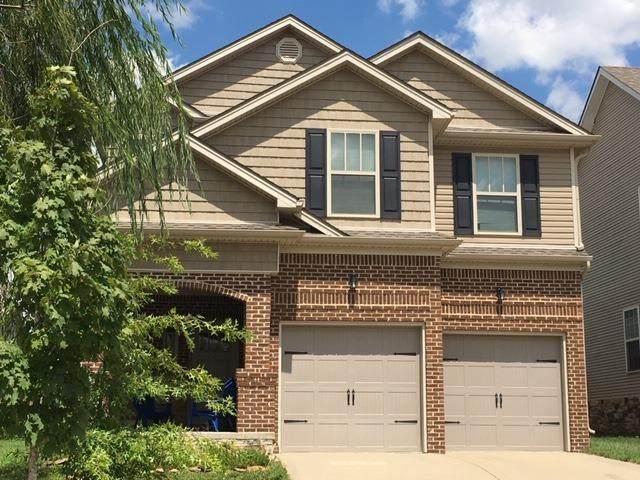 2105 Millstone Way, Lexington, KY 40509 (MLS #20018392) :: Robin Jones Group
