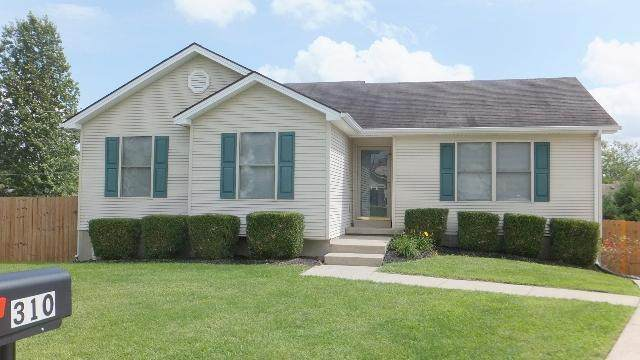 310 Fern Court, Winchester, KY 40391 (MLS #20018446) :: Nick Ratliff Realty Team