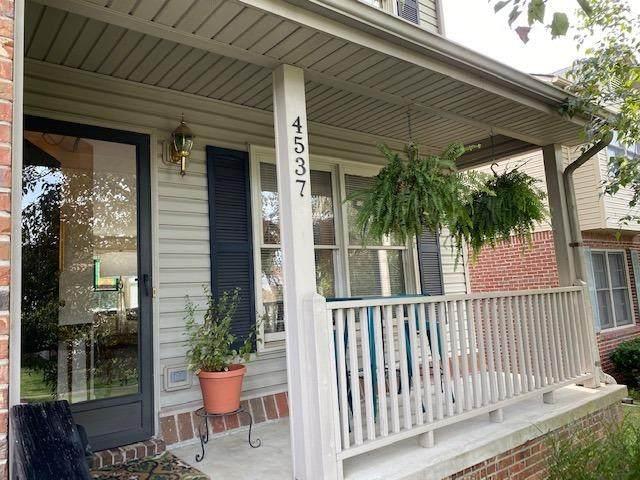 4537 Cranbrook Court, Lexington, KY 40515 (MLS #20018487) :: Robin Jones Group