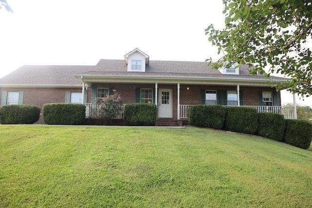 61 Harts Place Drive, Somerset, KY 42501 (MLS #20019447) :: Nick Ratliff Realty Team