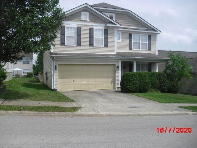118 Hope Drive, Frankfort, KY 40601 (MLS #20019944) :: Nick Ratliff Realty Team