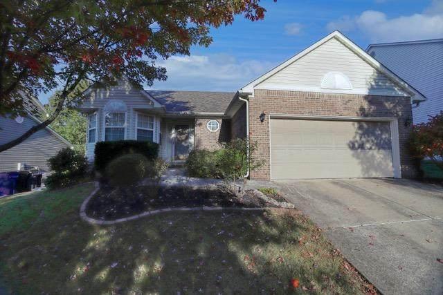 3869 Landridge Drive, Lexington, KY 40514 (MLS #20020830) :: Nick Ratliff Realty Team
