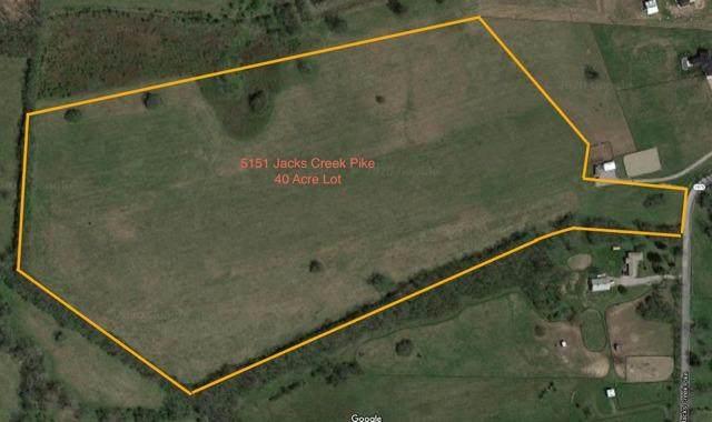 5151 Jacks Creek Road, Lexington, KY 40515 (MLS #20020879) :: Nick Ratliff Realty Team