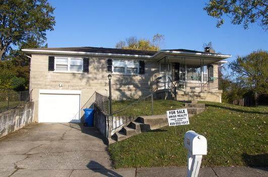 808 Farra Court, Lexington, KY 40511 (MLS #20021072) :: Nick Ratliff Realty Team