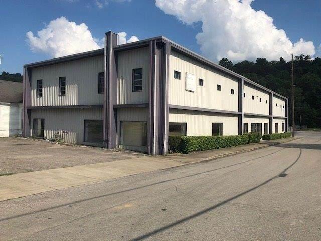 531 Barrett Avenue, Frankfort, KY 40601 (MLS #20021220) :: Shelley Paterson Homes | Keller Williams Bluegrass
