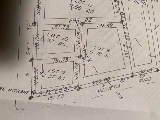 700 Helvetia Road, London, KY 40741 (MLS #20021525) :: Shelley Paterson Homes | Keller Williams Bluegrass