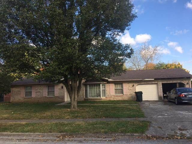 1365 Tanforan Drive, Lexington, KY 40517 (MLS #20021568) :: Nick Ratliff Realty Team