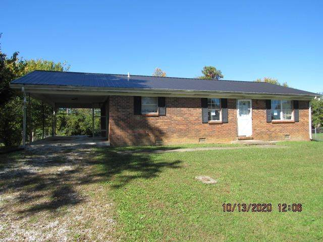224 Tomahawk Drive, Somerset, KY 42503 (MLS #20021701) :: Nick Ratliff Realty Team