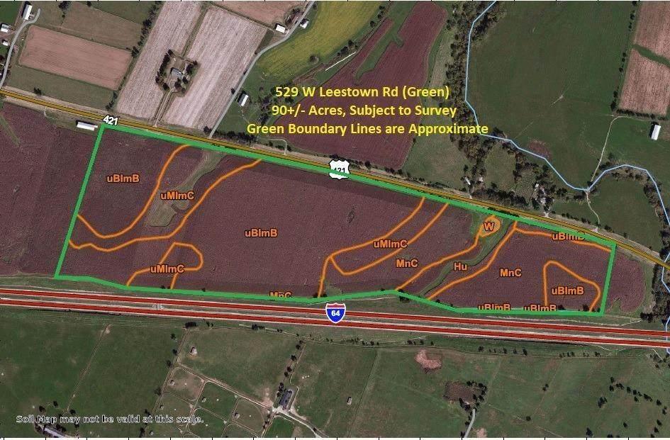 529 Leestown Road - Photo 1