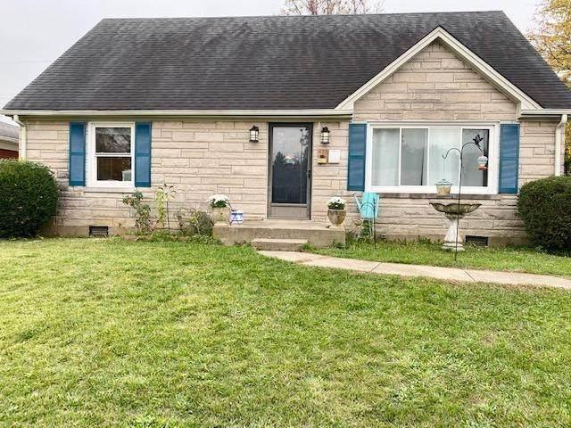 428 Anniston Drive, Lexington, KY 40505 (MLS #20022563) :: Nick Ratliff Realty Team