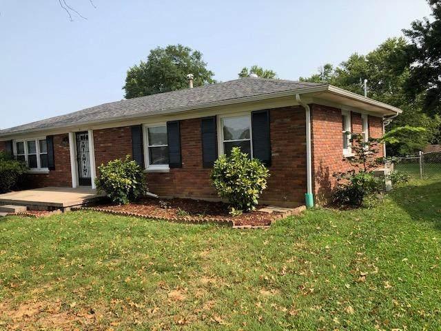 133 Oaklawn, Frankfort, KY 40601 (MLS #20023148) :: Better Homes and Garden Cypress