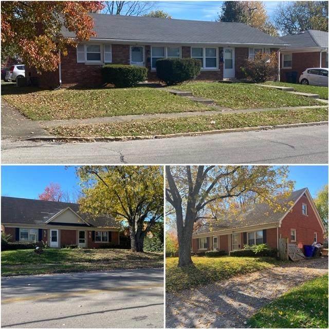 657 Anniston, Lexington, KY 40505 (MLS #20023266) :: Better Homes and Garden Cypress