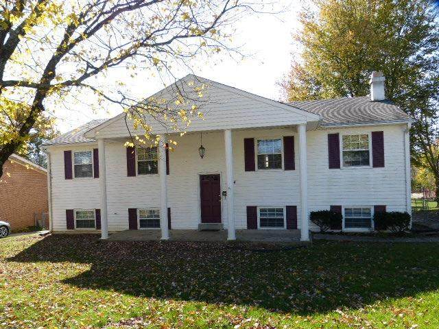 3294 Pimlico Parkway, Lexington, KY 40517 (MLS #20023657) :: Better Homes and Garden Cypress