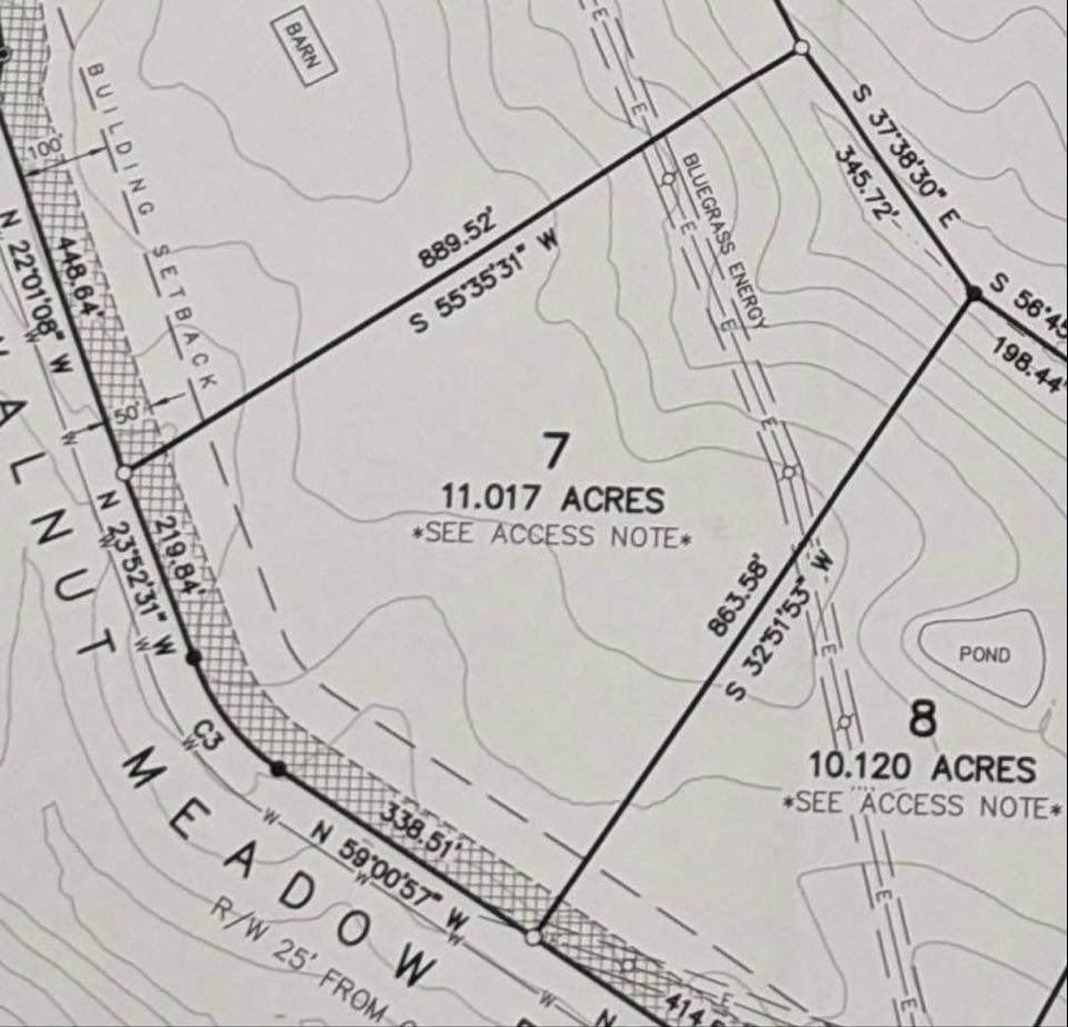 3595 Tract 7 Walnut Meadow - Photo 1
