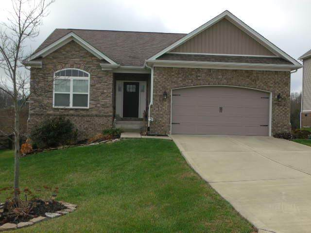 122 Westwoods Drive, Georgetown, KY 40324 (MLS #20024239) :: Shelley Paterson Homes | Keller Williams Bluegrass