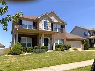 2853 Majestic View Walk, Lexington, KY 40511 (MLS #20024426) :: Better Homes and Garden Cypress