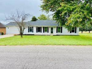 203 Pogue Drive, Somerset, KY 42503 (MLS #20024587) :: The Lane Team