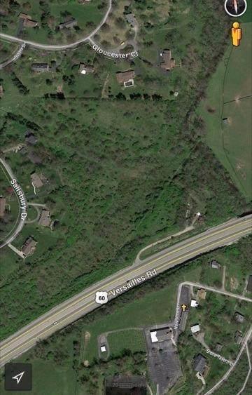 5075 Versailles Road, Lexington, KY 40510 (MLS #20025467) :: Nick Ratliff Realty Team