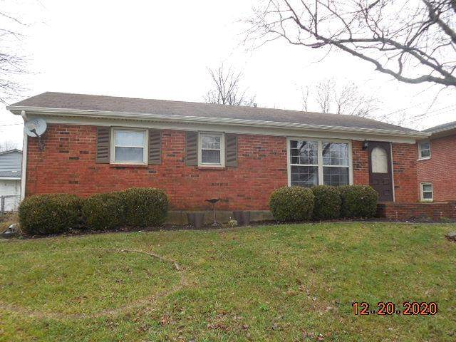796 Marcella, Versailles, KY 40383 (MLS #20025830) :: Better Homes and Garden Cypress