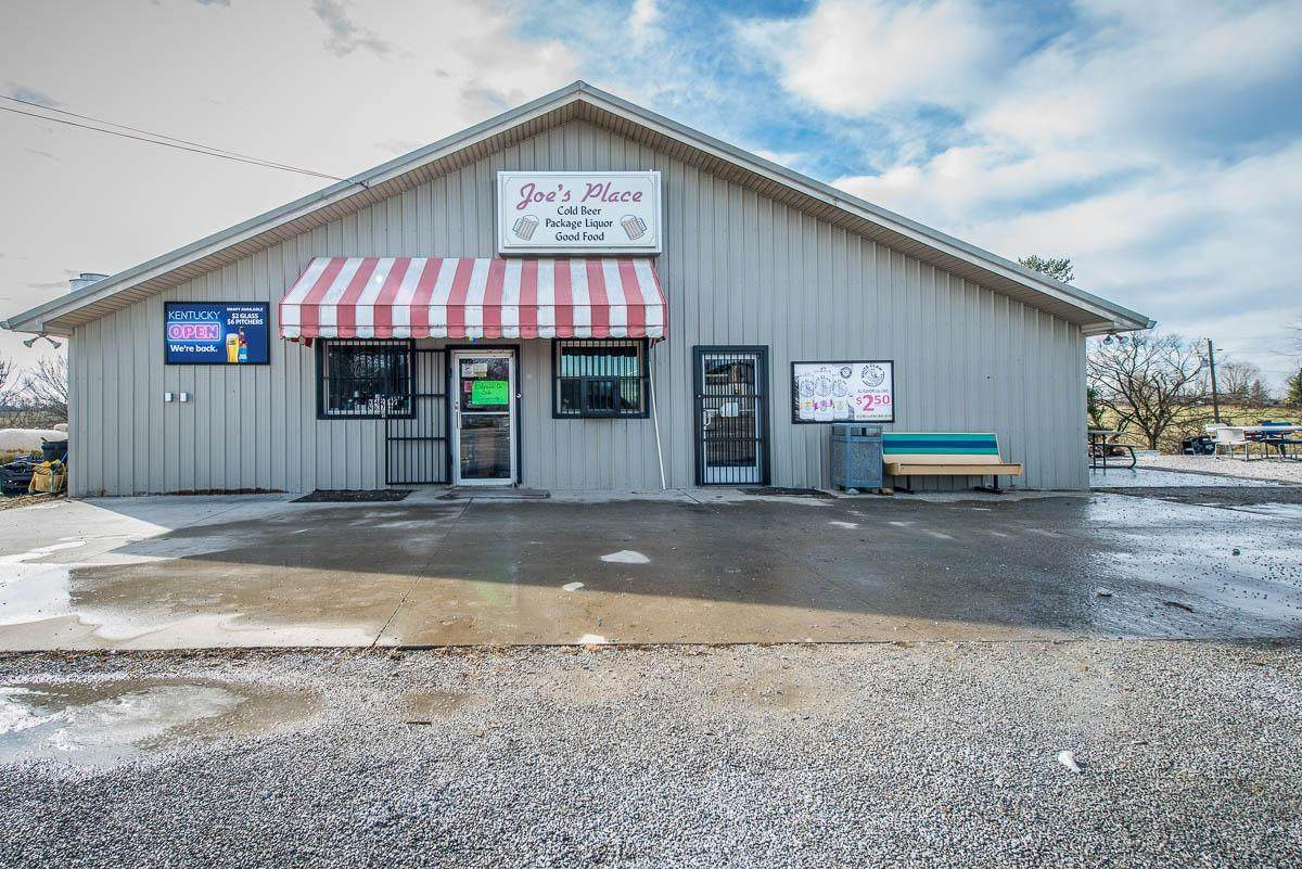 4175 Ky Hwy 36 West - Photo 1