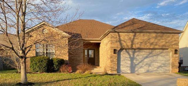 344 Bernie Trail, Nicholasville, KY 40356 (MLS #20026190) :: Nick Ratliff Realty Team