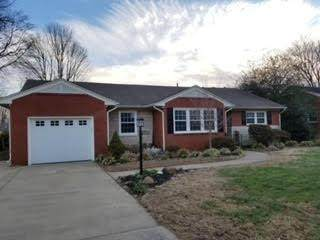 2256 N Stratford Drive, Owensboro, KY 42301 (MLS #20026261) :: Better Homes and Garden Cypress