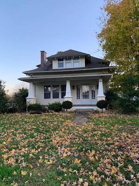 661 Hwy 1016, Berea, KY 40403 (MLS #20101172) :: Better Homes and Garden Cypress