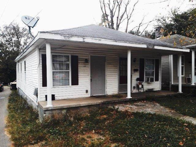 821 Whitney Avenue, Lexington, KY 40508 (MLS #20101385) :: Nick Ratliff Realty Team