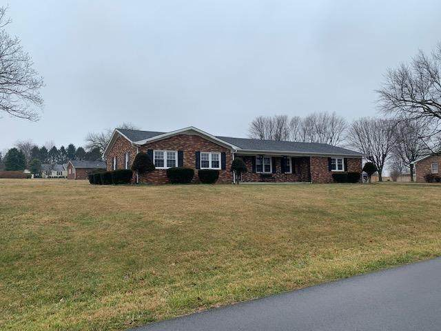 101 Thomas Lane, Hustonville, KY 40437 (MLS #20102490) :: Robin Jones Group