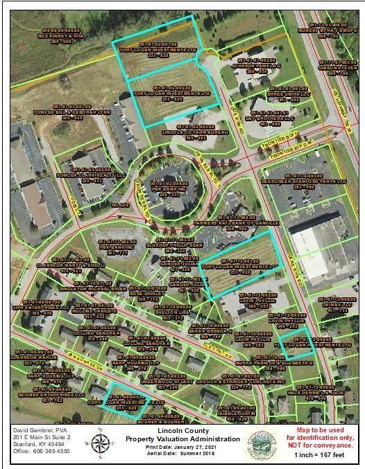 2 Cane Run, Stanford, KY 40484 (MLS #20102907) :: Nick Ratliff Realty Team