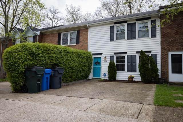 1512 Deer Lake Drive, Lexington, KY 40515 (MLS #20106082) :: Better Homes and Garden Cypress